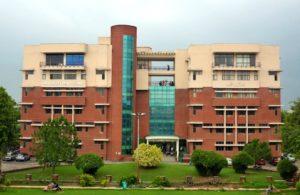 University Polytechnic, Jamia Millia Islamia